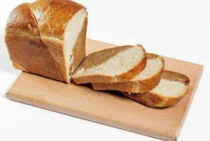 how many slices in a loaf of bread