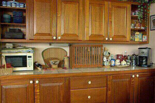 How To Fix Worn Spots On Kitchen Cabinets Awesome Ideas